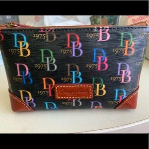 Dooney and Bourke Cosmetic pouch